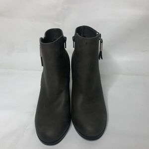 Apt 9 Womens Heeled Boots